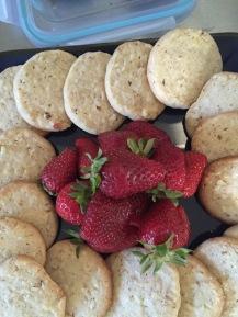 cookies_almond shortbreads